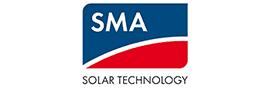 Logo SMA Solar
