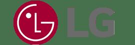 Logo LG Solar
