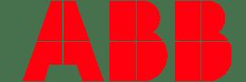 Logo ABB Solar