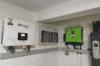 Cải tạo và nâng cấp hệ thống điện mặt trời tại Từ Sơn