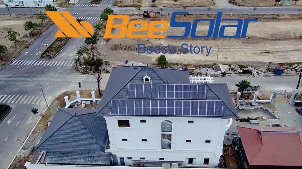Điện mặt trời áp mái giá fix3